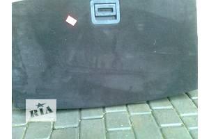 б/у Карта багажного отсека Volkswagen Touareg