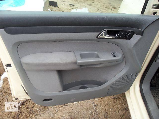 продам б/у Компоненты кузова Карта салона Легковой Volkswagen Caddy 2005 бу в Ковеле