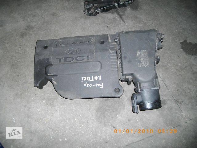 бу б/у Компоненты кузова Корпус воздушного фильтра Легковой Ford Fusion 2007 в Львове