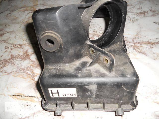 бу б/у Компоненты кузова Корпус воздушного фильтра Легковой Mazda 323 1997 в Львове
