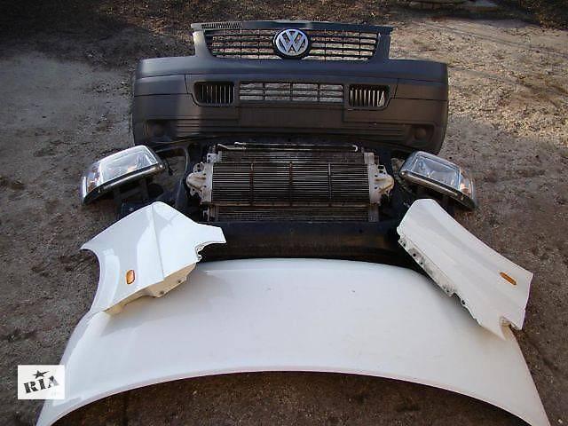 продам б/у Компоненты кузова Корпус воздушного фильтра Легковой Volkswagen T5 (Transporter) бу в Киеве