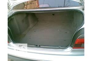 б/у Ковёр багажника BMW 540