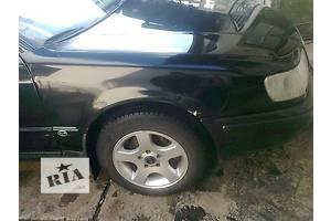 б/у Ковёр багажника Audi A6