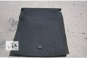 б/у Ковёр багажника Volkswagen В6
