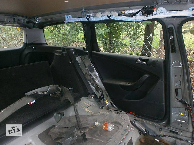 продам б/у Компоненты кузова Ковёр багажника Легковой Volkswagen B6 Универсал 2007 бу в Виннице