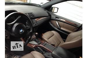 б/у Ковры салона BMW X5