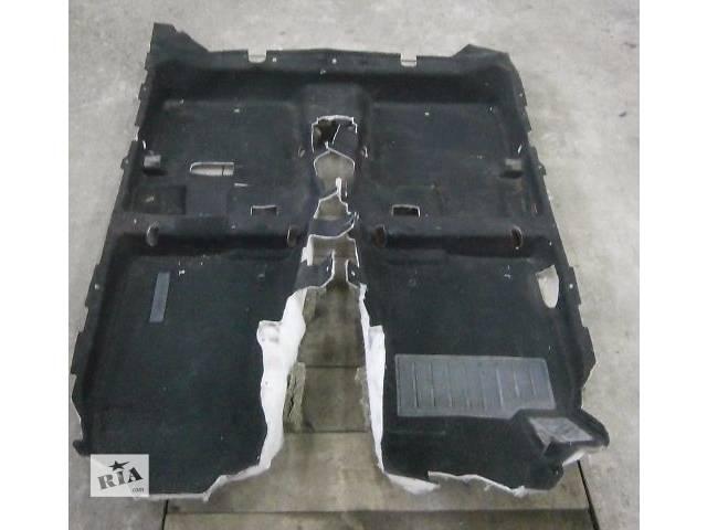 бу б/у Компоненты кузова Ковёр салона Легковой Mazda 6 2010 в Луцке