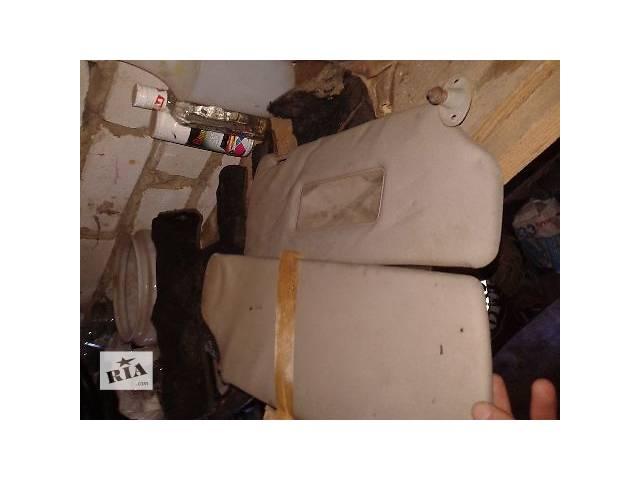 б/у Компоненты кузова Козырёк солнцезащитный Легковой Ford Scorpio- объявление о продаже  в Житомире