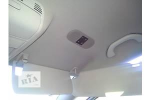 б/у Козырьки солнцезащитные Volkswagen Passat B6