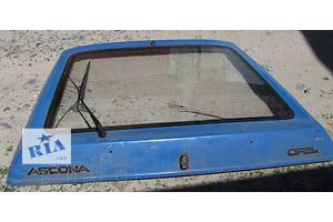 б/у Крышка багажника Opel Ascona