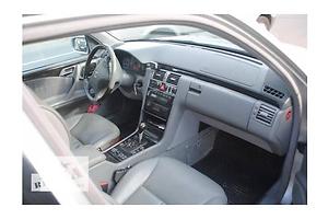 б/у Сиденье Mercedes E-Class