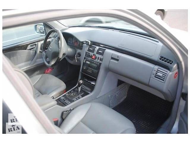 б/у Компоненты кузова Легковое авто Mercedes E-Class 2001- объявление о продаже  в Тернополе