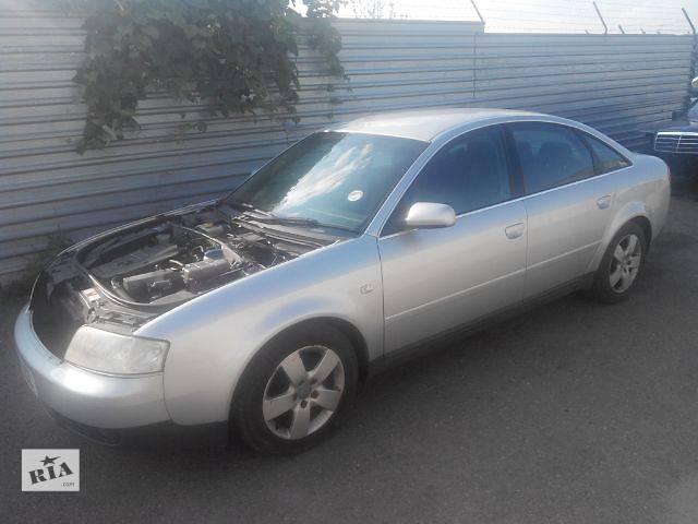 купить бу б/у Компоненты кузова Легковой Audi A4, A6, A8 в Львове