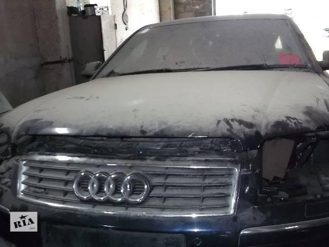 купить бу Б/у Компоненты кузова Легковой Audi A8 Седан 2004 в Львове