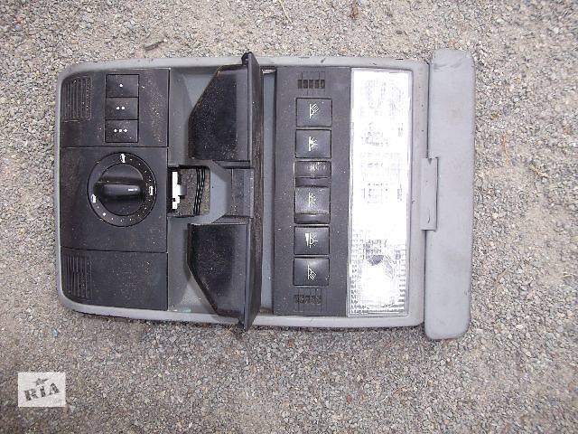 бу б/у Компоненты кузова Легковой Porsche Cayenne 2005 в Днепре (Днепропетровск)