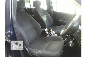 б/у Пластик под руль Land Rover Freelander