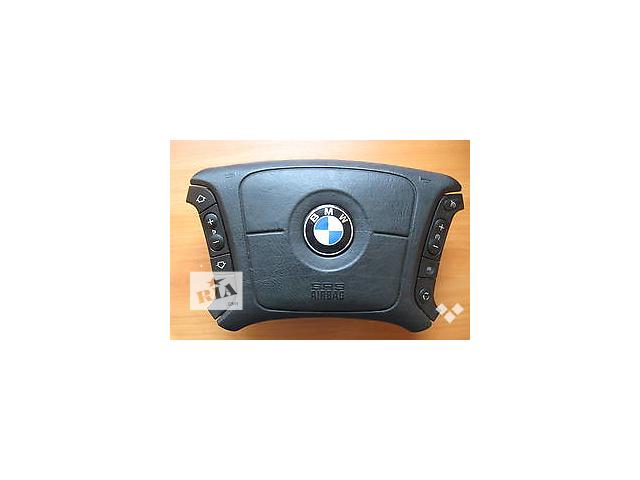 б/у Компоненты кузова Подушка безопасности Легковое авто BMW 5 Series (все) 1999- объявление о продаже  в Тернополе