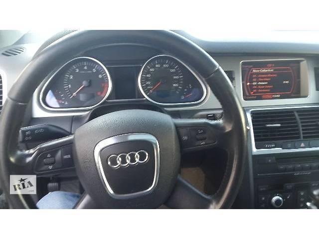 б/у Компоненты кузова Подушка безопасности Легковой Audi Q7- объявление о продаже  в Львове