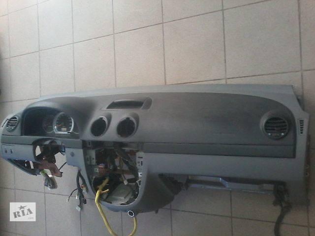 б/у Компоненты кузова Подушка безопасности Легковой Chevrolet Lacetti Hatchback- объявление о продаже  в Чернигове