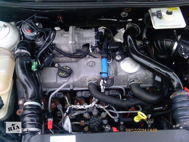 б/у Компоненты кузова Подушка безопасности Легковой Ford Tourneo Connect- объявление о продаже  в Ровно