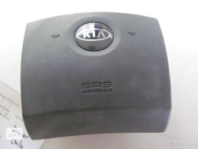 продам б/у Компоненты кузова Подушка безопасности Легковой Kia Sorento бу в Бахмуте (Артемовск)