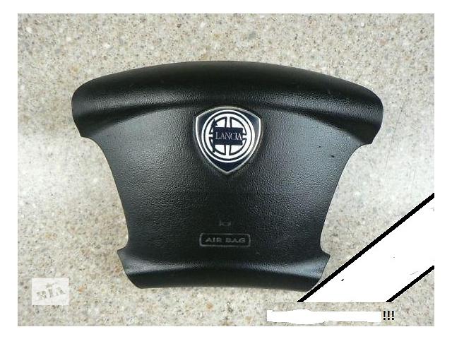 продам б/у Компоненты кузова Подушка безопасности Легковой Lancia Thesis 2004 бу в Тернополе