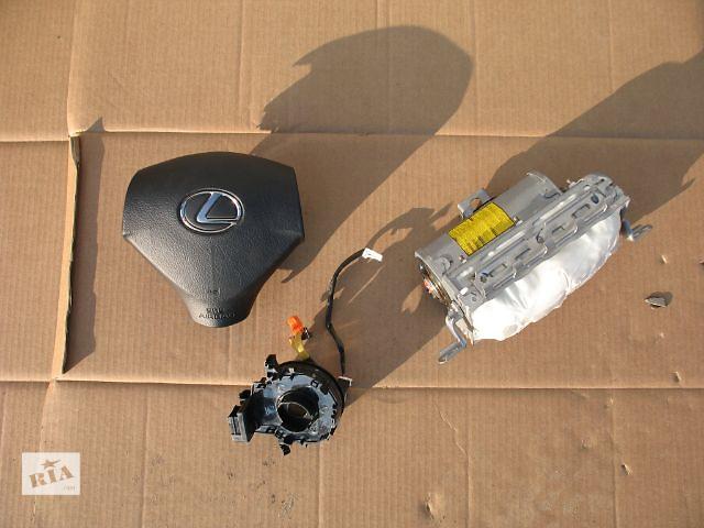 купить бу б/у Компоненты кузова Подушка безопасности Легковой Lexus RX 2004 в Луцке
