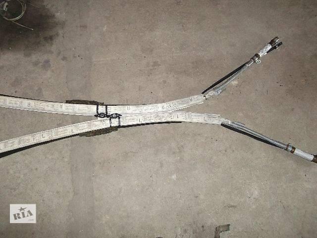 б/у Компоненты кузова Подушка безопасности Легковой Mercedes E-Class Седан 2005- объявление о продаже  в Днепре (Днепропетровск)