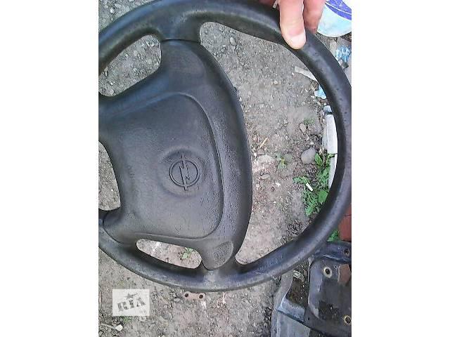 продам б/у Компоненты кузова Подушка безопасности Легковой Opel бу в Жидачове