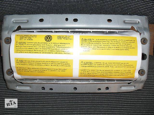 продам б/у Компоненты кузова Подушка безопасности Легковой Skoda Octavia A5 Хэтчбек 2005 бу в Львове