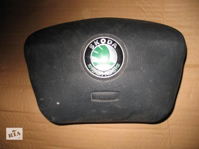 купить бу б/у Компоненты кузова Подушка безопасности Легковой Skoda Octavia Tour 1998 в Луцке