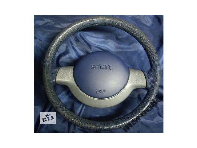 купить бу б/у Компоненты кузова Подушка безопасности Легковой Smart Fortwo 2001 в Тернополе