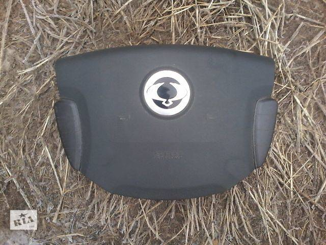 купить бу б/у Компоненты кузова Подушка безопасности Легковой SsangYong Kyron в Чернигове