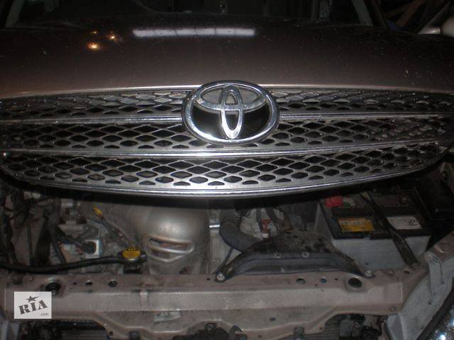 продам б/у Компоненты кузова Подушка безопасности Легковой Toyota Camry Седан 2004 бу в Луцке