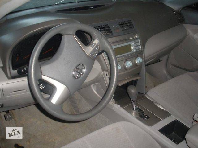 бу б/у Компоненты кузова Подушка безопасности Легковой Toyota Camry Седан 2008 в Луцке