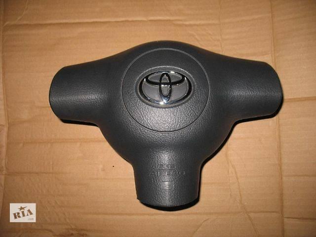 продам б/у Компоненты кузова Подушка безопасности Легковой Toyota Corolla 2005 бу в Луцке