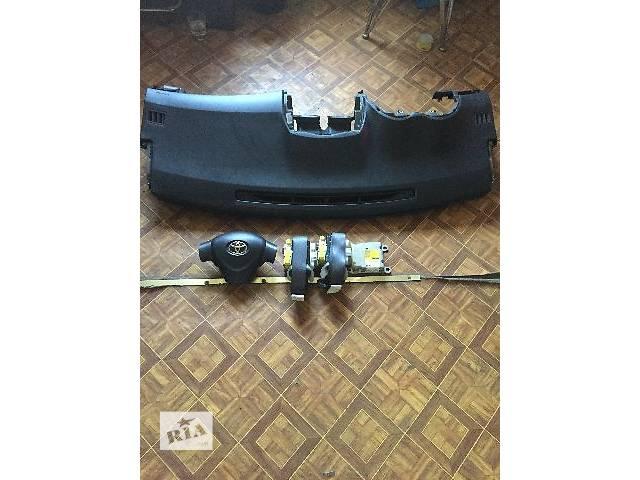 продам б/у Компоненты кузова Подушка безопасности Легковой Toyota Corolla 2008 бу в Киеве