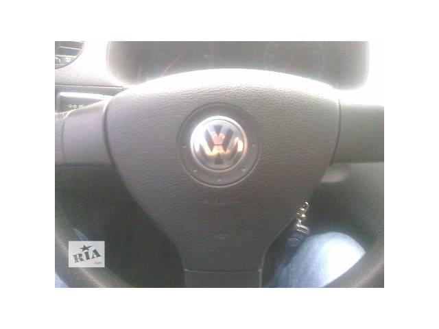 продам б/у Компоненты кузова Подушка безопасности Легковой Volkswagen Caddy 2004 бу в Житомире