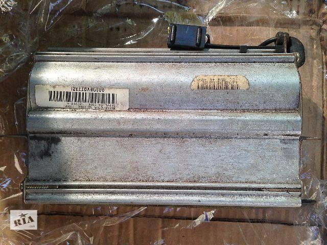б/у Компоненты кузова Подушка безопасности Легковой Volkswagen Golf IV- объявление о продаже  в Ковеле
