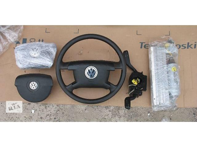продам б/у Компоненты кузова Подушка безопасности Легковой Volkswagen T5 (Transporter) бу в Луцке