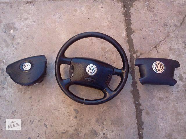 бу б/у Компоненты кузова Подушка безопасности Легковой Volkswagen T5 (Transporter) Грузовой 2007 в Виноградове