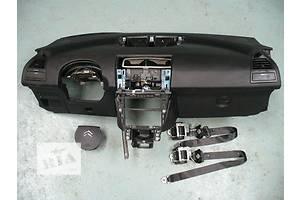 б/у Подушка безопасности Citroen C4