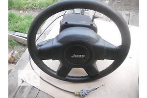 б/у Подушка безопасности Jeep Cherokee