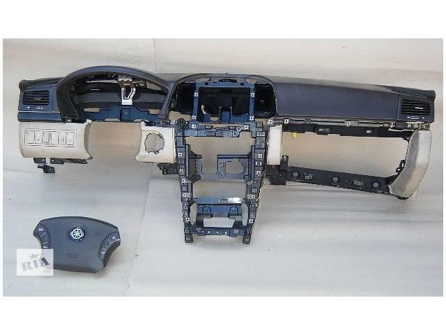 купить бу б/у Компоненты кузова Подушка безопастности Kia Opirus komplekt в Одессе