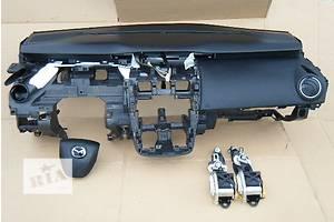 б/у Подушка безопасности Mazda CX-7