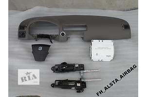 б/у Подушка безопасности Volvo V50