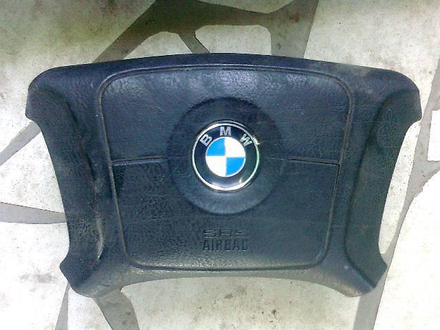 купить бу б/у Компоненти кузова Подушка безпеки Легковий BMW 525 1997 в Чопе