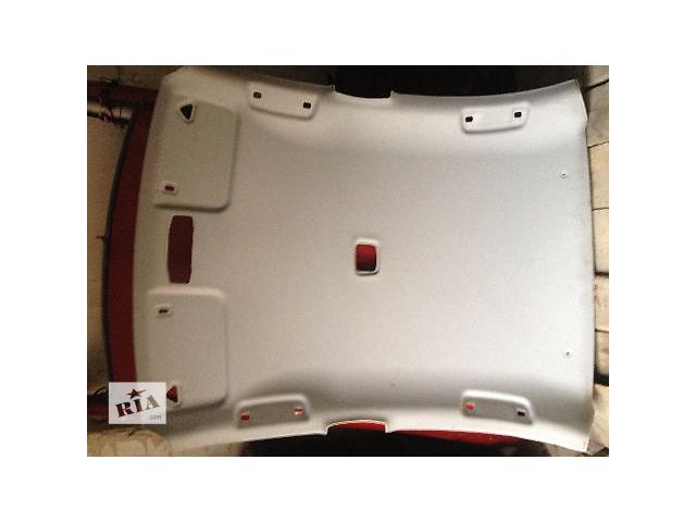 бу б/у Компоненты кузова Потолок Легковое авто Mitsubishi Lancer X 2008 в Киеве