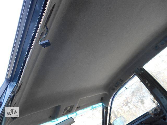 бу б/у Компоненты кузова Потолок Легковой Audi A6 Седан 1995 в Ужгороде