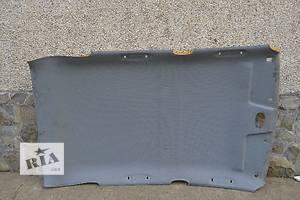 б/у Потолки Chevrolet Aveo Hatchback (5d)
